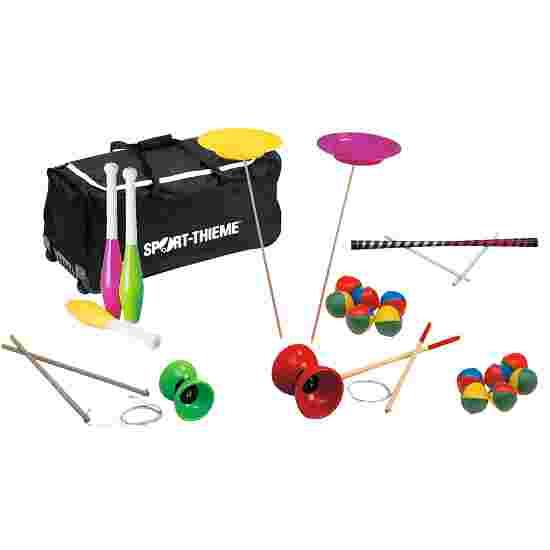 Jonglier-Schnupper-Set