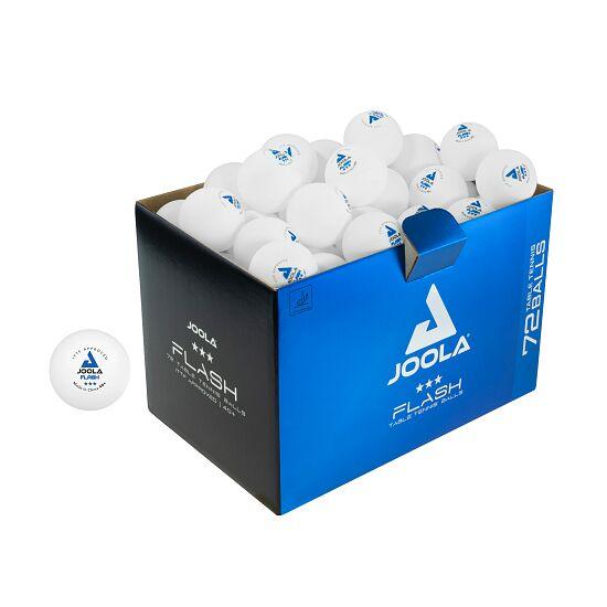 """Joola® Tischtennisball """"Flash"""" 72er Set"""