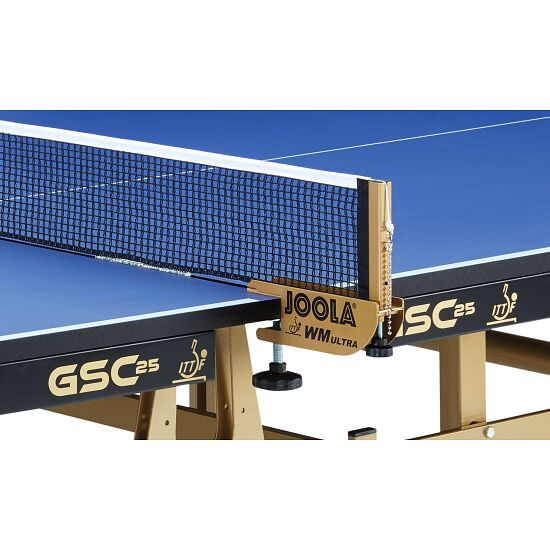 "Joola® Tischtennisnetz-Garnitur ""WM Ultra Gold"""