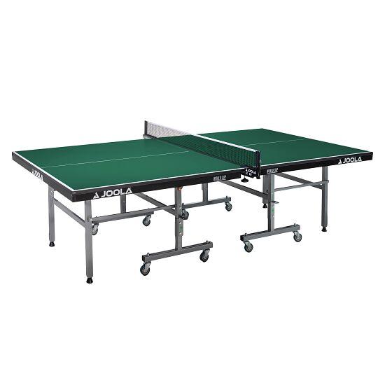 """Joola Tischtennisplatte  World Cup """"25-S ITTF"""" Grün"""