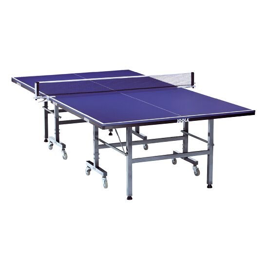"Joola® ""Transport S"" Table Tennis Table Blue"