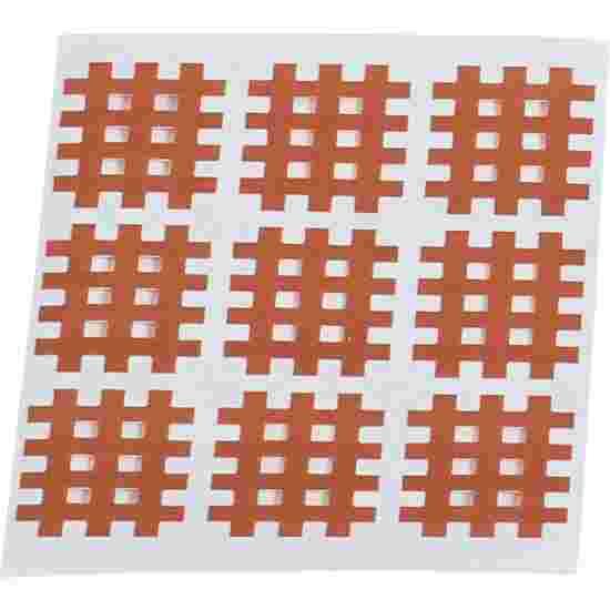Jovitape Acupuncture Grid Tape 180 plasters: 2.7x2.2 cm