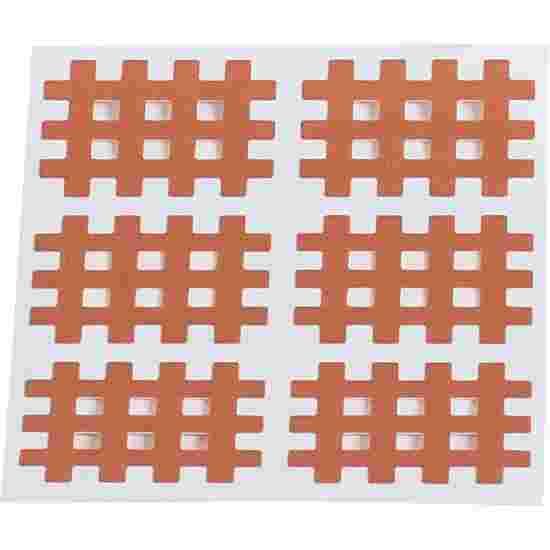 Jovitape Acupuncture Grid Tape 120 plasters: 3.6x2.8 cm