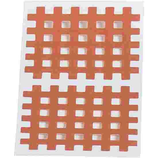 Jovitape Acupuncture Grid Tape 40 plasters: 5.2x4.4 cm