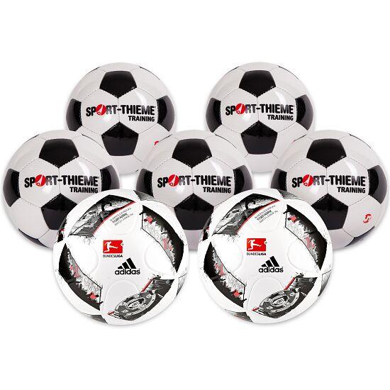 Jugend-Fußball-Set