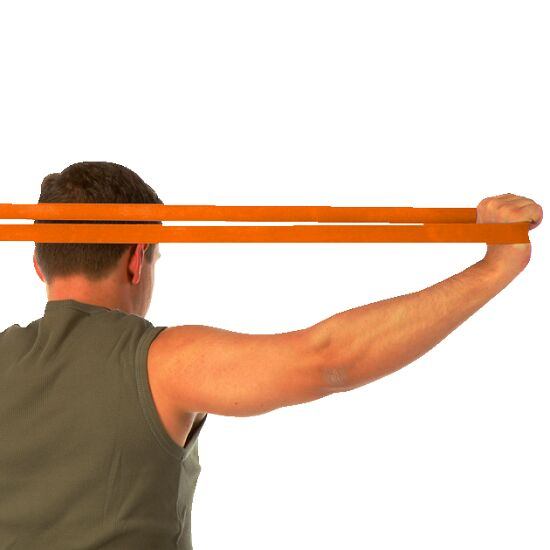 Jumpstretch® Übungsband Orange, ultra stark