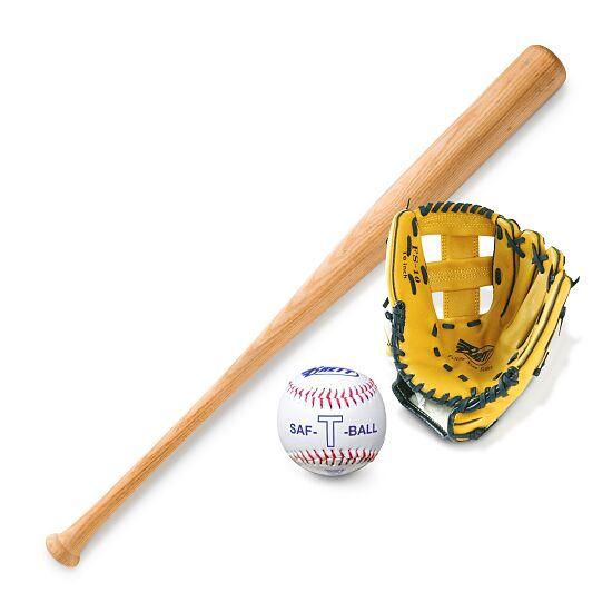 """Junior"" Baseball/Tee-Ball Set With left-hand glove"