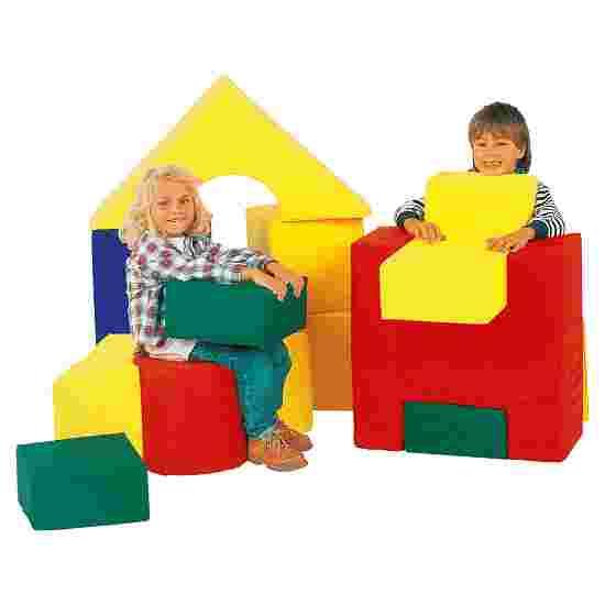 Kæmpe-byggeklodser Store Sæt