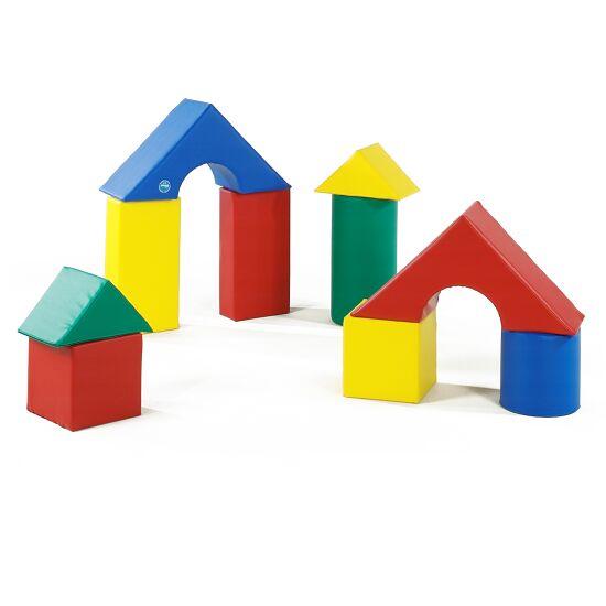 Kæmpe-byggeklodser Lille sæt
