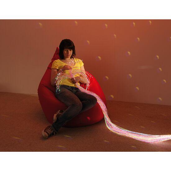 Kæmpe-sækkestol Med inderpose, 70x130 cm, til voksne