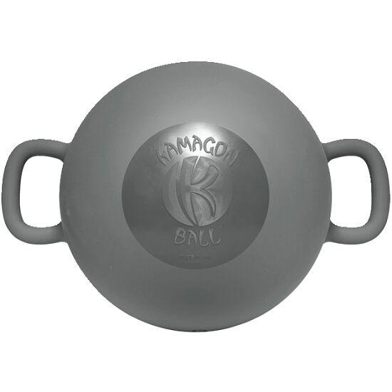 Kamagon Ball 23 cm, Grau