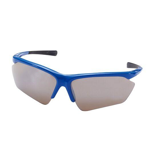 "KED Kinder-Fahrradbrille ""Spurty"" Blau"