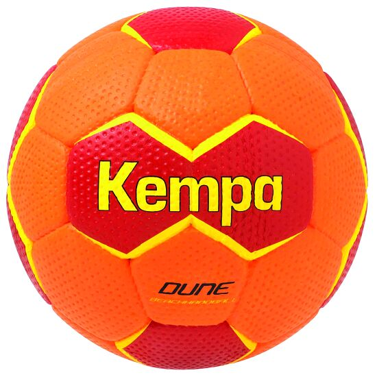 Kempa Dune Beach Handball Buy At Sport Thieme Com