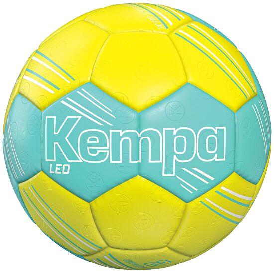"Kempa Handball  ""Leo"" Größe 2"