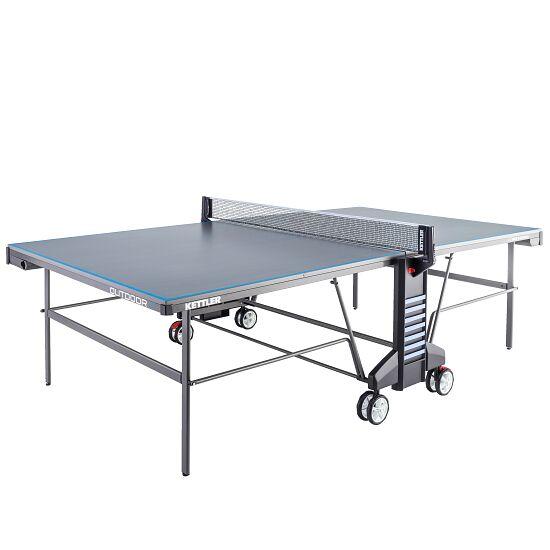 "Kettler® ""Outdoor 4"" Table Tennis Table"