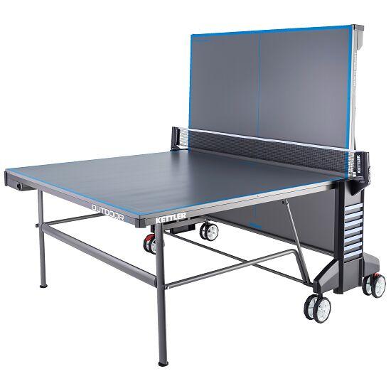 Kettler 174 Quot Outdoor 6 Quot Table Tennis Table Buy At Sport