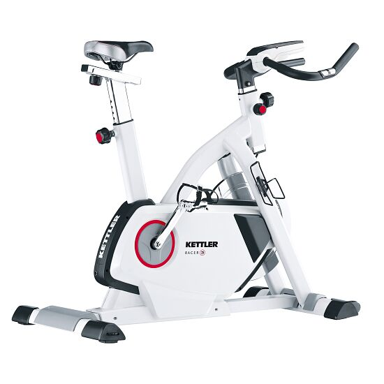 "Kettler® ""Racer 3"" Indoor Exercise Bike"