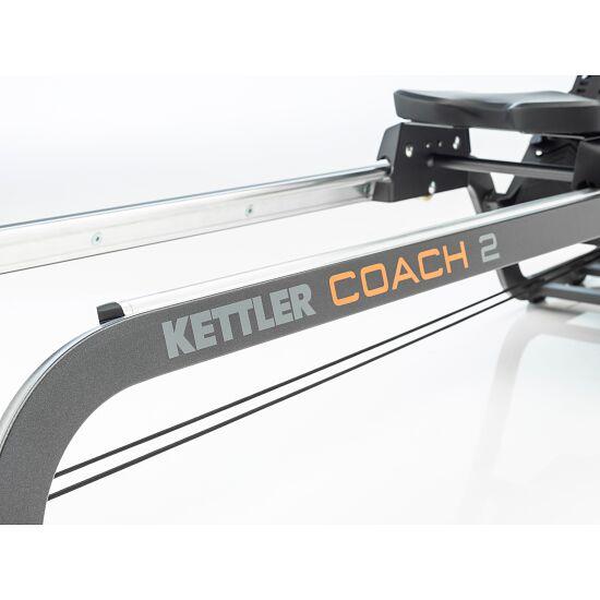 """Kettler Rudergerät  """"Coach 2"""""""