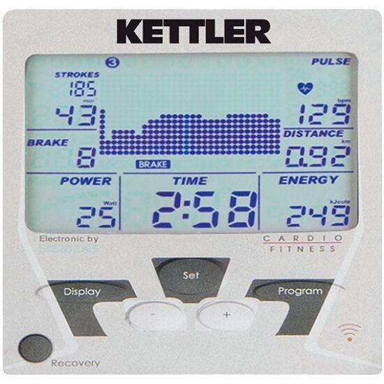 """Kettler® Rudergerät """"Coach E"""""""