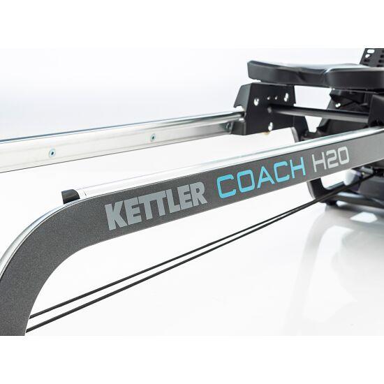 """Kettler Rudergerät  """"Coach H2O"""""""