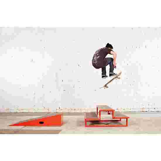 """Kicker"" Skate Ramp"
