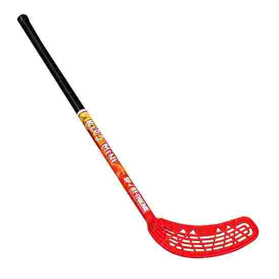 """Kids Mini"" Floorball Stick Red blade"