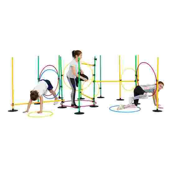 Kindergarten Kombi Obstacle Set