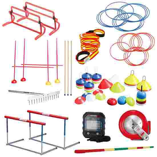 """Kinderleichtathletik-Set """"Springen"""""""