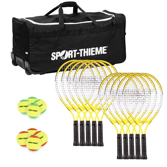 "Kindertennis Set ""Stufe 2"""