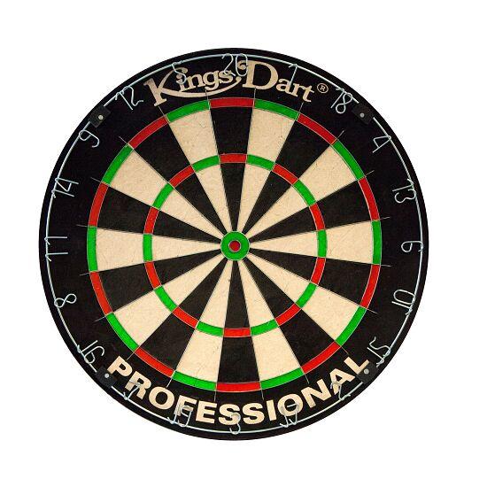 Kings Dart® Professional Tournament Dartboard