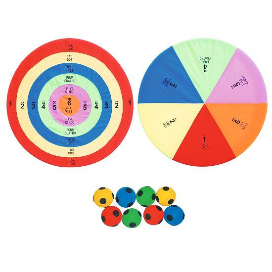 Klett-Zielscheiben Set Basic