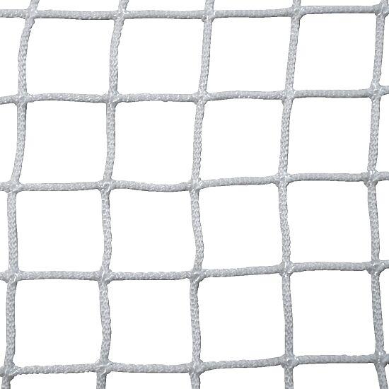 Knotenlose Jugendfußball-Tornetze mit enger Maschenweite