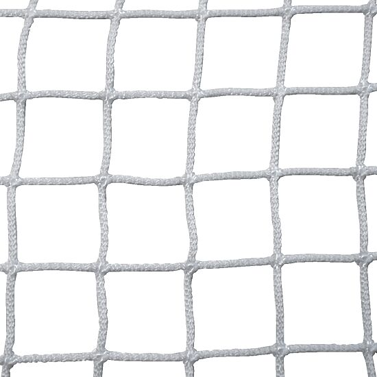 Knotless Men's Football Goal Nets, Close-Meshed