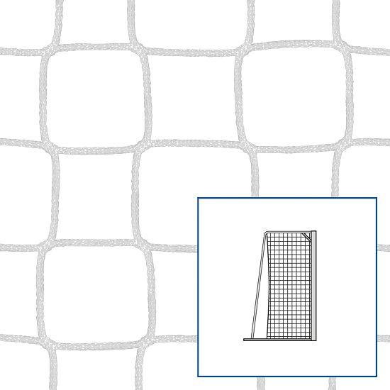 Knudeløst legeplads/indendørsmål-net Hvid