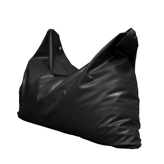 Komikapp Riesenkissen Schwarz