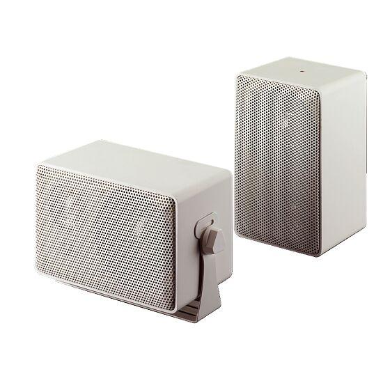 Kompakte Stereo-højttalere