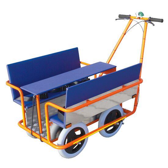 krippenwagen 6 sitzer kaufen sport thieme. Black Bedroom Furniture Sets. Home Design Ideas