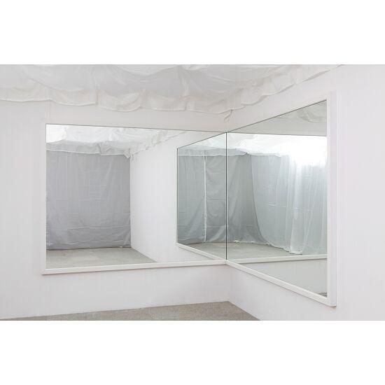"""Kristall"" Safety Mirror (WxH) 150x100 cm"