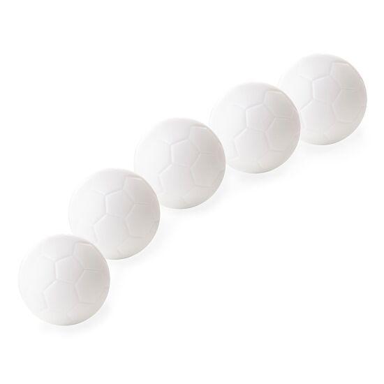 Kunststof-fodbolde til Bordfodbold