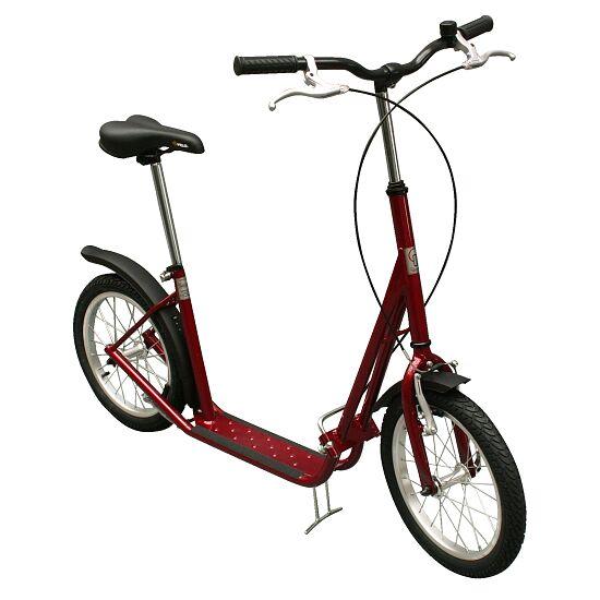 Løbehjul Maxi Rød