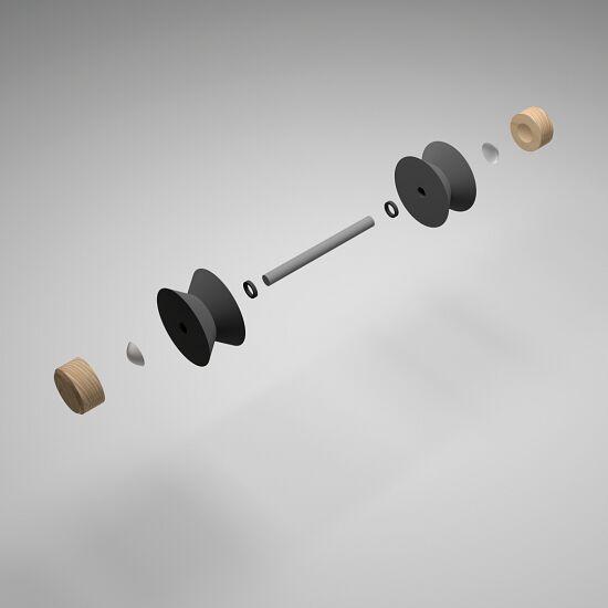 Latzug-Aufrüst-Set für WaterRower® SlimBeam