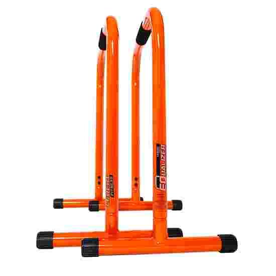 Lebert Equalizer Orange, Basic