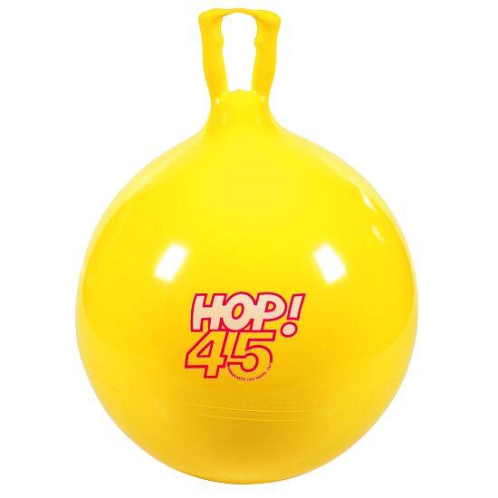 """Ledraplastic """"Hop"""" Space Hopper ø 45 cm, yellow"""