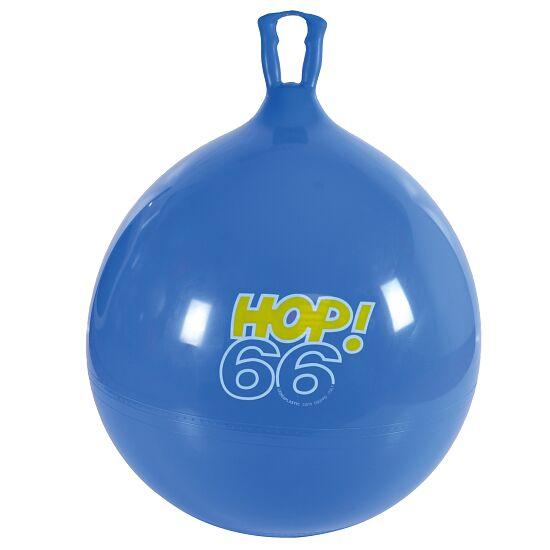 """Ledraplastic """"Hop"""" Space Hopper ø 66 cm, blue"""