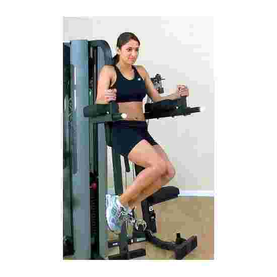 """Leg Raise and Dips Attachment for """"G-9S"""""""
