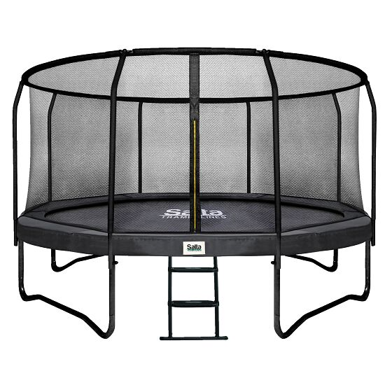 leiter f r salta trampolin kaufen sport thieme. Black Bedroom Furniture Sets. Home Design Ideas