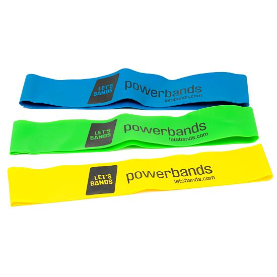 Let's Band Powerband Set Pro