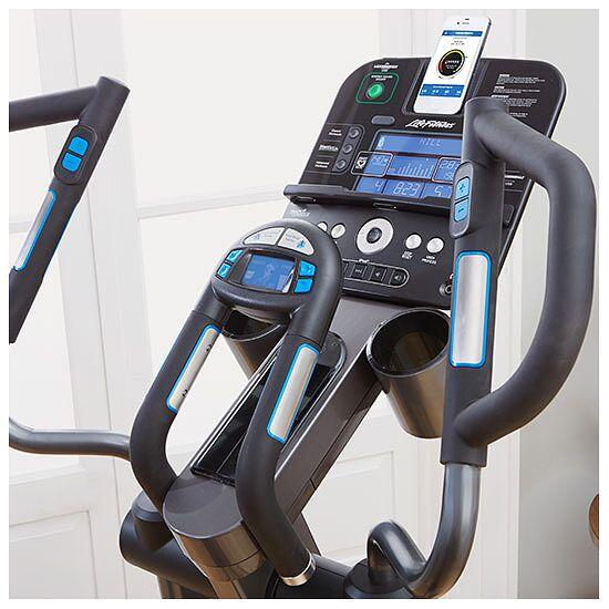 """Life Fitness® Crosstrainer """"E5"""""""