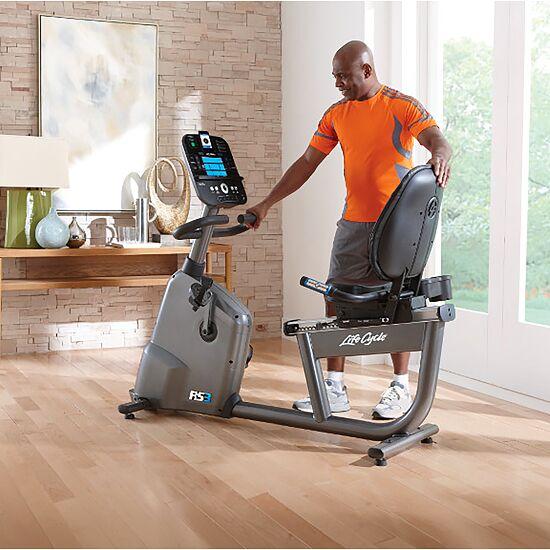"""Life Fitness Ergometer  """"RS3"""" Go"""