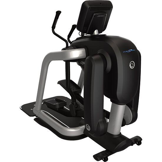 "Life Fitness® Flexstrider ""Platinum Club Series"" Discover SE3 Konsole"